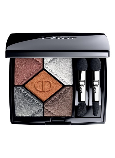 Dior Dior 5 Couleurs Dior En Diable Eyeshadow Palette 087 Far Paleti Renkli